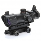HD-10 Red / Green Dot Sight Gun w / Picatinny Rail (2 x AG9)
