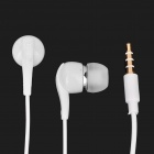 In-Ear Earphone with Microphone for Samsung i9100 / i9000 + More (3.5MM Jack / Pair)