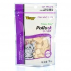 Freeze Dried Pollock Cat Pet Food (10g)