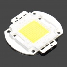100W 6500K 6500-Lumen 100-LED White Light Plate (DC 30~36)