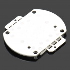 100W 6500LM 6500K Cool White Light 100*LED Plate Module (DC 30~36V)