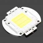 20W 6500K 1500-Lumen 20-LED White Light Plate (DC 30~36V)