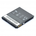 Designer's Replacement 3.7V 1400mAh Lithium Battery for HTC G5 / G7 Desire / T8188 / NEXUS ONE
