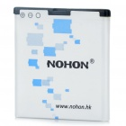 Genuine NOHON BL-5K 3.7V 1250mAh Battery Pack for Nokia N85 / N86 / C7 / N87