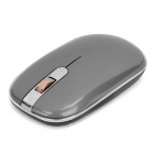 Slim 2.4GHz Wireless 800DPI Optical Air Mouse (2 x AAA)