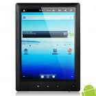 "7,0 ""Touch Screen Android 2.3.1 Tablet PC w / WiFi / 2.0MP Camera / HDMI / TF (1GHz / 512MB / 4GB)"