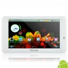 "Acho MID-C901B 7 ""Touch Screen Google Android 2.2 Tablet w / WiFi / Micro USB / MicroSD - White (8GB)"