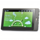 "BENSS 4.4"" Touch Screen Android 2.3 MP4 Player w/ TF / TV-Out / 3.5mm Jack (8GB)"
