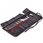 Professional Cosmetic Make-up Brushes Set (23-Piece Pack)