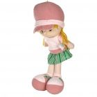 Lovely Yappies Doll Toy