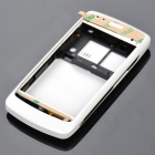 ZTE V880 Replacement Full Housing with Buttons - White
