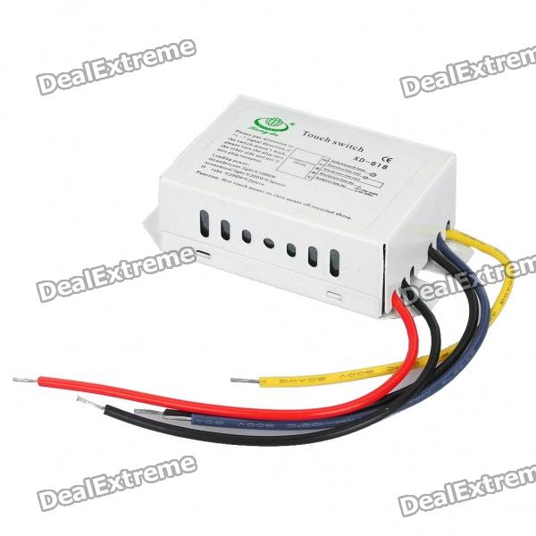 Electrostatic Inductive Touch Sensor Light Switch (120~240V)