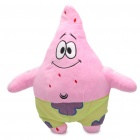 Lovely Patrick Star Doll Toy - Pink
