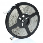 72W RGB Color 270*LED SMD LED Flexible Cuttable Lamp Strip - (5m /12V)