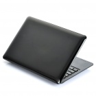 "10.1"" LCD Android 2.2 VIA 8650 CPU WiFi w/QWERTY Keyboard Netbook - Black(300MHz/4GB/3-USB)"