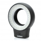 YONGNUO WJ-60 5400K 60-LED White Macro Ring Light for Canon / Nikon / Sony Sigma (3 x AAA)