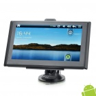 "7"" Resistive Android 2.2 Tablet PC / GPS Navigator with Wi-Fi / Europe Maps / FM Transmitter (4GB)"