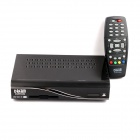 DM500-S DVB-S Digital Satellite Receiver with RS232 + Video + Audio + SCART + Ethernet Port