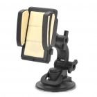 Vehicle Windshield Swivel Mount Holder Stand w/ Suction Cup for PSP / GPS + More