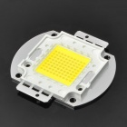 80W 6500K 6000-Lumen 80-LED White Light Board (DC 30~36V)