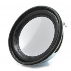 "2"" 5W Bass Speaker Driver Unit - Black + Silver"