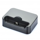 Charging Docking Station for Samsung Galaxy S2 i9100 - Black