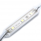 Waterproof 14.4W 6900K 960LM 60x5050 SMD LED White Light Strip (DC 12V)