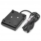 Professional Square Iron Tattoo Power Supply Foot Pedal Control