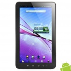 "C91 10.1"" Capacitive LCD Android 2.3 Tablet PC w/ Wi-Fi / Camera / HDMI / TF / USB (512MB / 8GB)"