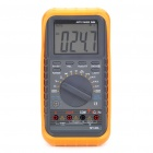 "MY-99L 2.8"" LCD Digital Multimeter - Black + Orange"