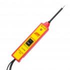 Car Electric Circuit Voltage Probe Tester (4.5M-Length / DC 6~24V)