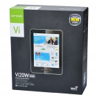"Onda Vi20W 7"" Capacitive Android 2.3 Tablet PC w/ Wi-Fi + HDMI (8GB / A10 1.5GHz / 2160P)"