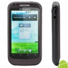 "K600A Android 2.2 GSM TV Smartphone w/ 3.2"" Touch Screen, Dual SIM, Wi-Fi and GPS - Brown"
