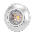 MR11 1.7W 3200K 75LM 1-LED Warm White Light Bulb (DC 11~18V)