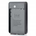 GOKI Battery Charger for HTC G6 / Legend / A6363 / Wildfire / G8 / Incredible / A6388 / T5588