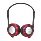 Sports Bluetooth V2.0 A2DP Stereo Handsfree Headset (2-Hour Talk/10-Hour Standby)