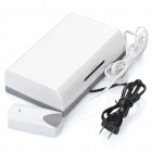 AC Powered Doorbell Chime - White (220V)