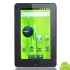"Dropad A8T 7"" Capacitive Android 2.3 Tablet PC w/ Wi-Fi + HDMI + Bluetooth - Black (4GB / A8 1GHz)"