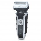 ChaoBo Rechargeable Dual-Blade Shaver Razor w/ Trimmer (AC 220V)