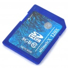 Designer's SD Memory Card (8GB)