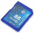 Designer's SD Memory Card (16GB)