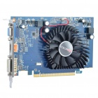 COLORFIRE ATI RADEON HD 5550 128M GDDR2 PCI Express Graphics Card