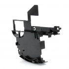 Replacement Memory Stick Slot Conducting Film Holder for PSP 3000 - Black