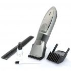 Rechargeable Hair Clipper Trimmer with Accessories Set (AC 220~240V)