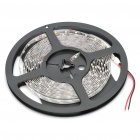 23.5W 1585LM quente branco 300 * 3528 SMD flexível LED Light Strip (5m / 12V)
