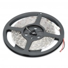 23.5W 6900K 1585-Lumen 300-3528 SMD LED White Light Flexible Strip (DC 12V / 5M)