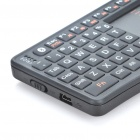 RT-MWK03BT inalámbrica Bluetooth 3.0 teclado 79-Key w / ratón touchpad