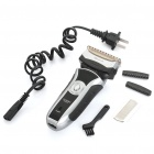 Stylish Rechargeable Electric Shaver