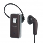 Rechargeable Bluetooth V3.0+EDR A2DP AVRCP Handsfree Headset (6-Hour Talk / 48-Hour Standby)