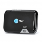 AT & T NRM-MIFI 2372 Tragbarer 3G 802.11 b / g WiFi Wireless Router